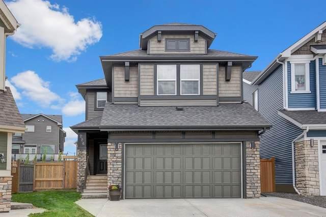 226 Sherwood Bay NW, Calgary, AB T3R 1M9 (#A1118600) :: Calgary Homefinders
