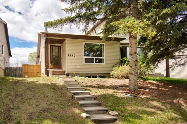 3540 Cedarille Drive SW, Calgary, AB T2W 5B1 (#A1118603) :: Calgary Homefinders