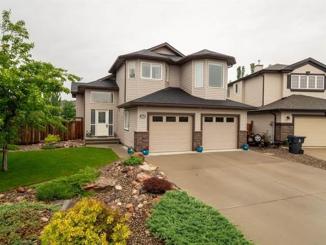 442 Gateway Crescent S, Lethbridge, AB T1K 4X2 (#A1118607) :: Calgary Homefinders