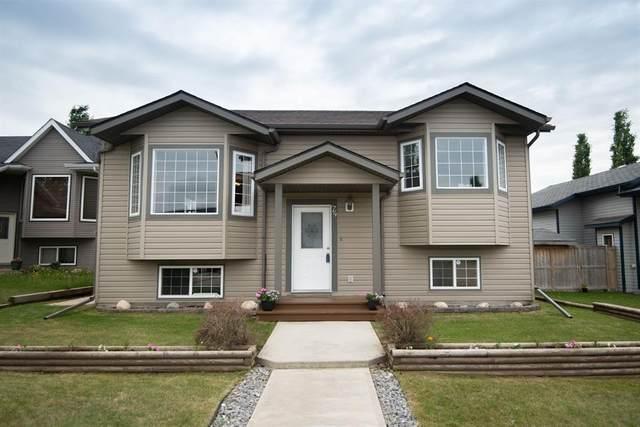 74 Pondside Crescent, Blackfalds, AB T4M 0G3 (#A1118610) :: Calgary Homefinders