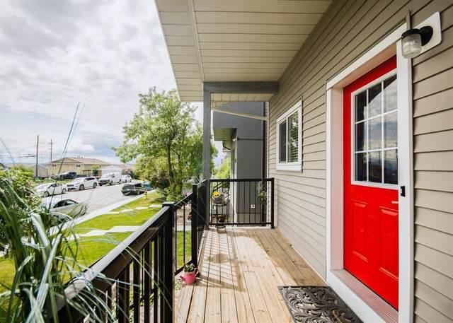 2524 11 Avenue SE, Calgary, AB T2A 0E3 (#A1118613) :: Calgary Homefinders