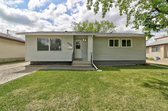 9705 85 Avenue, Grande Prairie, AB T8V 3K6 (#A1118614) :: Calgary Homefinders