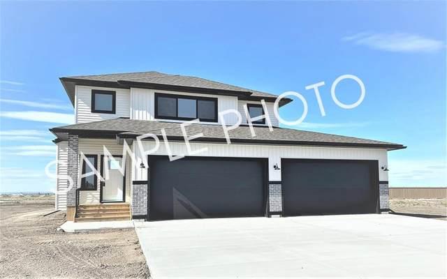 10612 149A Avenue, Rural Grande Prairie No. 1, County of, AB T8X 0V4 (#A1118623) :: Western Elite Real Estate Group