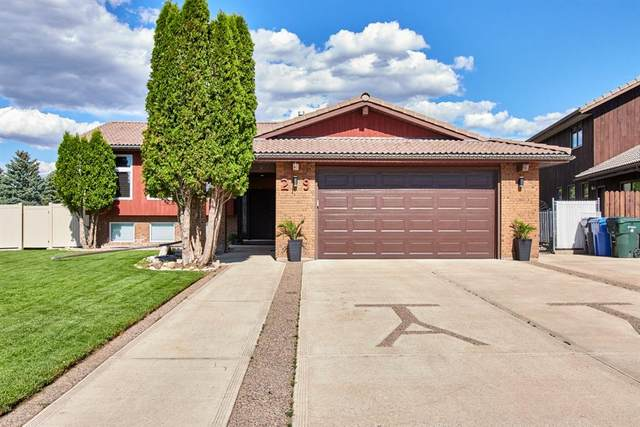29 Ross Heights Court SE, Medicine Hat, AB T1B 2R6 (#A1118635) :: Calgary Homefinders