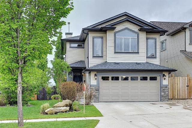 163 Westland Street, Okotoks, AB T1S 0B3 (#A1118642) :: Calgary Homefinders