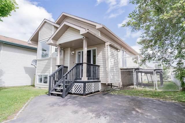 8806 64 64 Avenue, Grande Prairie, AB T8W 2V4 (#A1118646) :: Calgary Homefinders