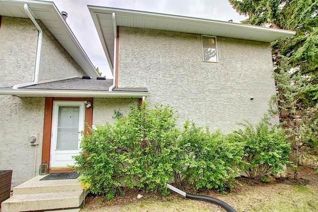 6915 Ranchview Drive NW #131, Calgary, AB T3G 1R8 (#A1118650) :: Calgary Homefinders
