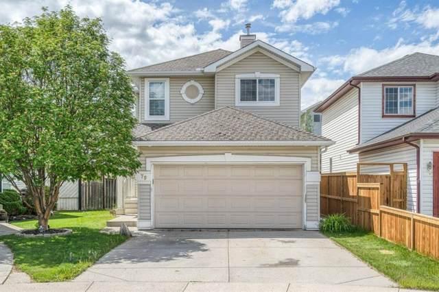 79 Bridlecreek Terrace SW, Calgary, AB T2Y 3N7 (#A1118663) :: Calgary Homefinders