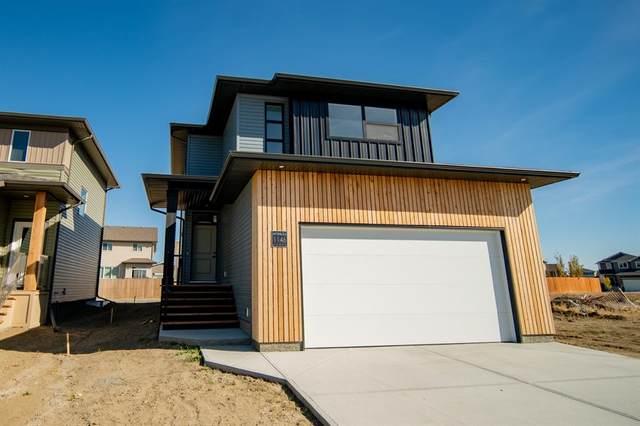1263 Pacific Circle W, Lethbridge, AB T1J 5V3 (#A1118679) :: Calgary Homefinders