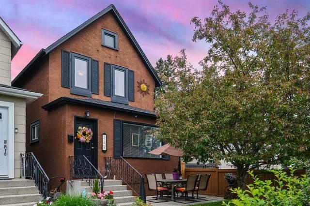 225 9 Street NE, Calgary, AB T2E 4J9 (#A1118685) :: Greater Calgary Real Estate