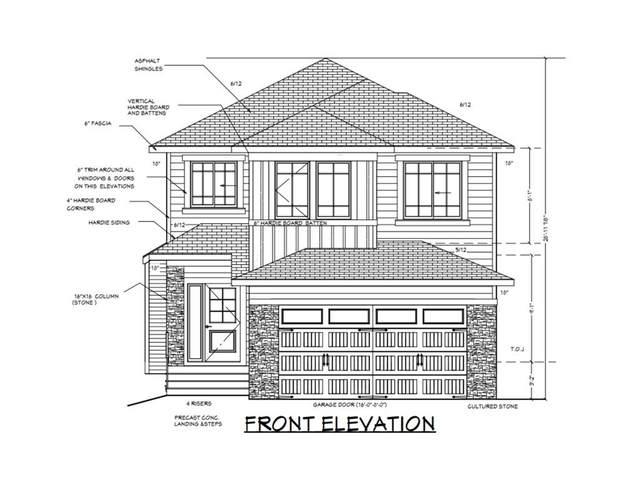 66 Legacy Glen Terrace, Calgary, AB T2X 3Y8 (#A1118693) :: Calgary Homefinders