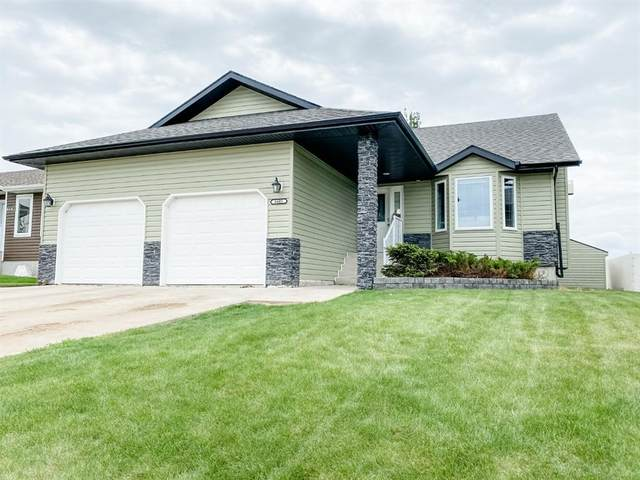 6605 40 Avenue, Stettler Town, AB T0C 2L1 (#A1118696) :: Calgary Homefinders