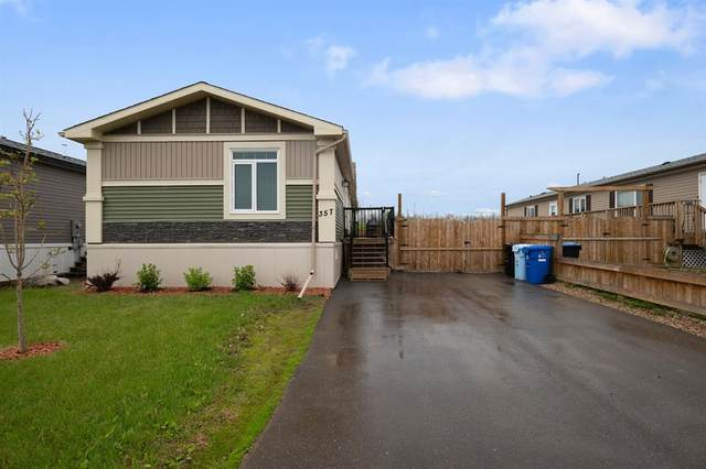 357 Mckinlay Crescent, Fort Mcmurray, AB T9H 6T2 (#A1118701) :: Calgary Homefinders
