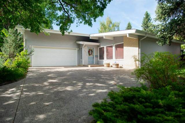 9619 Oakhill Drive SW, Calgary, AB T2V 3W4 (#A1118713) :: Western Elite Real Estate Group