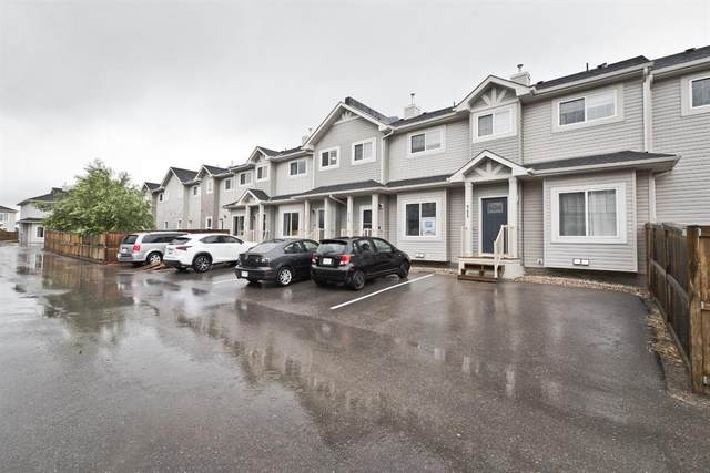 511 Strathaven Mews, Strathmore, AB T1P 1P5 (#A1118719) :: Calgary Homefinders