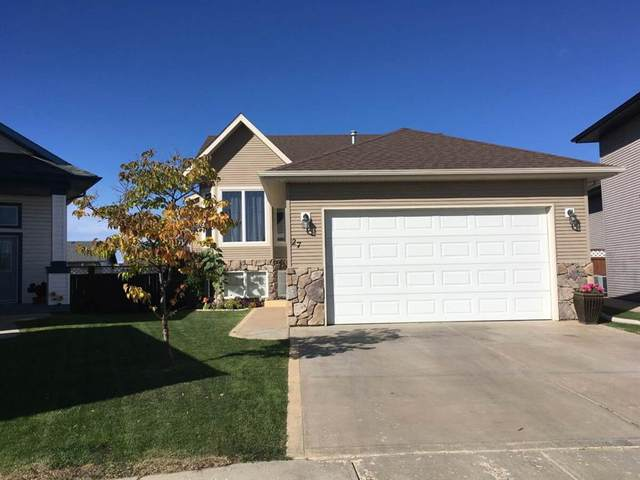27 Judd Close, Red Deer, AB T4P 0B4 (#A1118726) :: Calgary Homefinders
