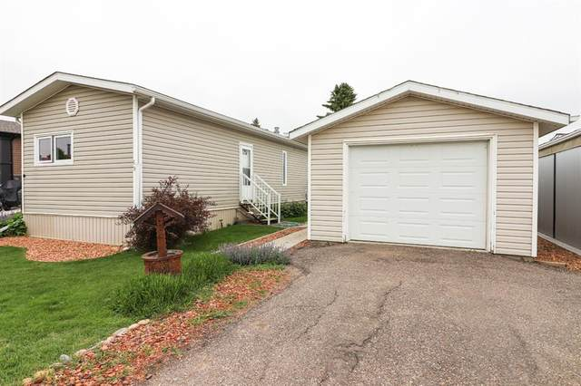 2248 Southview Drive SE #69, Medicine Hat, AB T1B 1R3 (#A1118730) :: Calgary Homefinders