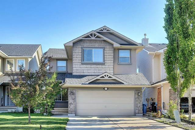 189 Crestmount Drive SW, Calgary, AB T3B 0A1 (#A1118741) :: Calgary Homefinders