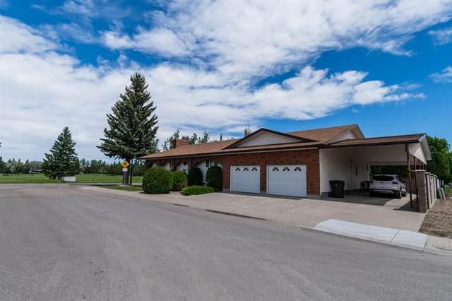 1905 36 Street S, Lethbridge, AB T1K 4G6 (#A1118753) :: Calgary Homefinders