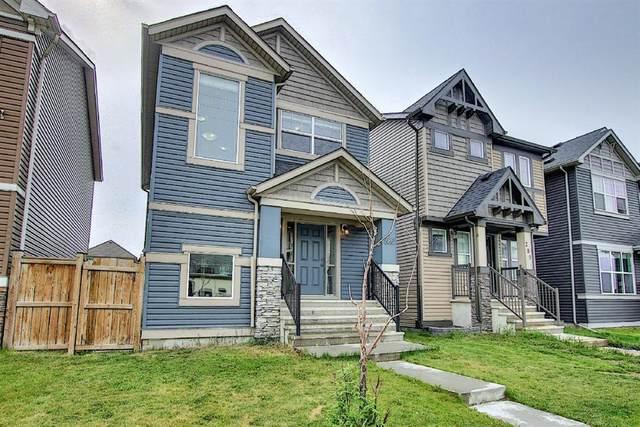 285 Skyview Ranch Boulevard NE, Calgary, AB T3N 0M2 (#A1118762) :: Greater Calgary Real Estate