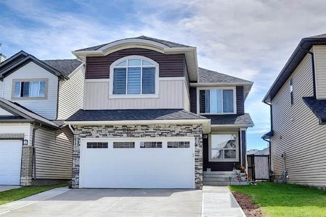 32 Saddlehorn Crescent NE, Calgary, AB T3J 4M1 (#A1118765) :: Calgary Homefinders