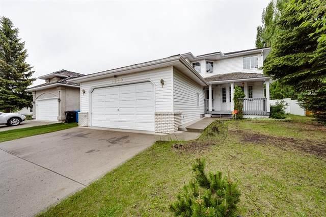1349 Shawnee Road SW, Calgary, AB T2Y 2V4 (#A1118774) :: Calgary Homefinders