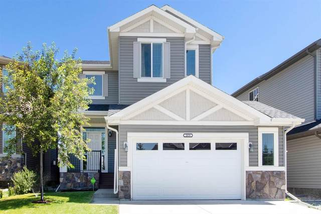2059 Luxstone Boulevard SW, Airdrie, AB T4B 0J8 (#A1118780) :: Calgary Homefinders