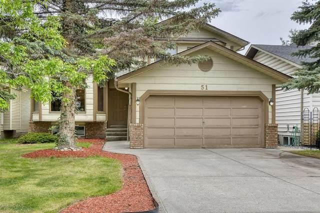 51 Sundown Green SE, Calgary, AB T2X 2Y3 (#A1118784) :: Calgary Homefinders