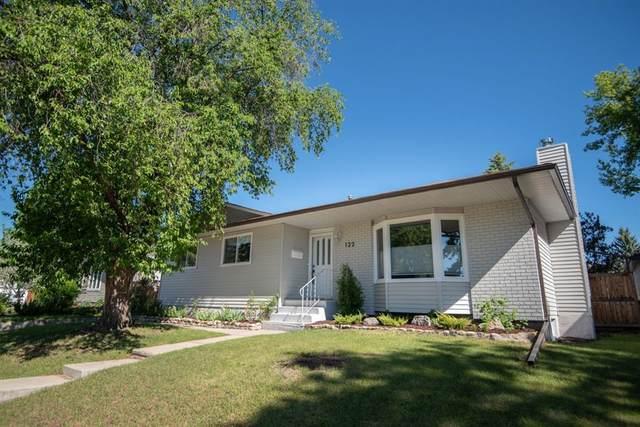122 Wiltshire Boulevard, Red Deer, AB T4N 6B6 (#A1118791) :: Calgary Homefinders