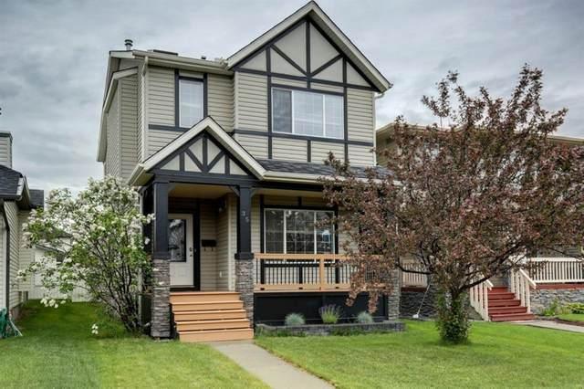 35 Bridlecrest Manor SW, Calgary, AB T2Y 4Y2 (#A1118848) :: Calgary Homefinders