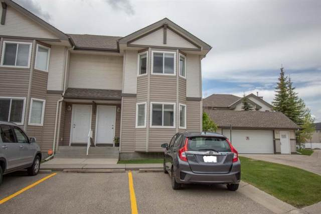 11 Royal Birch Villas NW, Calgary, AB T3G 5V2 (#A1118850) :: Western Elite Real Estate Group