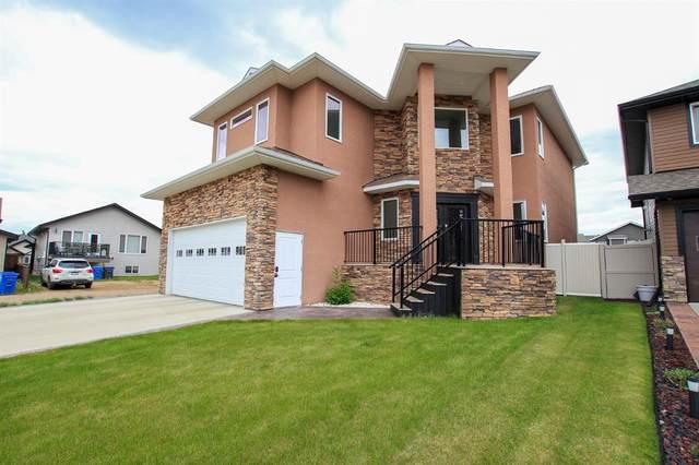 3 Trump Place, Red Deer, AB T4P 0K8 (#A1118867) :: Calgary Homefinders