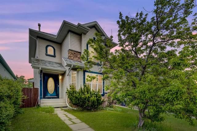 176 Arbour Grove Close NW, Calgary, AB T3G 4J2 (#A1118869) :: Calgary Homefinders