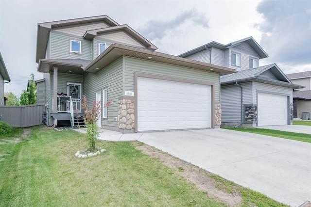 8869 96 Avenue, Grande Prairie, AB T8X 0N2 (#A1118882) :: Calgary Homefinders
