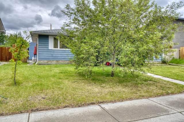 212 Queen Alexandra Road SE, Calgary, AB T2J 3P6 (#A1118884) :: Calgary Homefinders