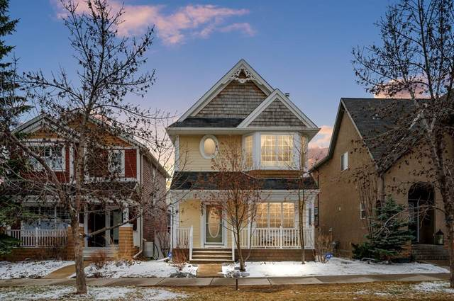 4667 Passchendaele Road SW, Calgary, AB T2T 6C9 (#A1118896) :: Calgary Homefinders