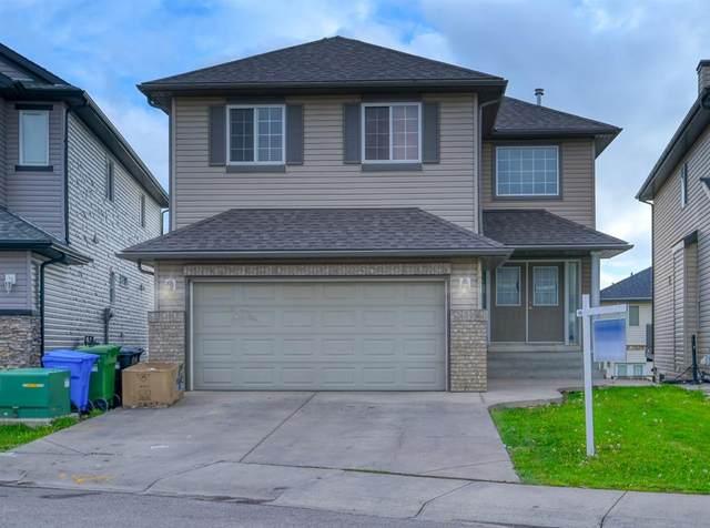 142 Saddleland Close NE, Calgary, AB T3J 5J4 (#A1118917) :: Calgary Homefinders