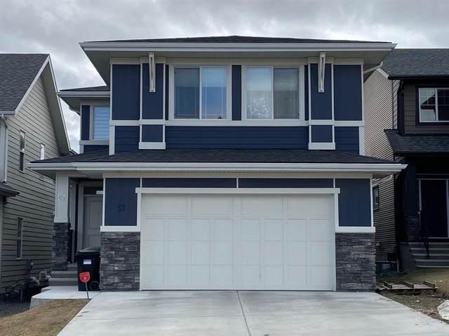 57 Sage Bluff Boulevard NW, Calgary, AB T3R 0X4 (#A1118928) :: Calgary Homefinders