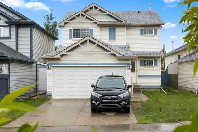 9 Coventry Way NE, Calgary, AB  (#A1118946) :: Calgary Homefinders