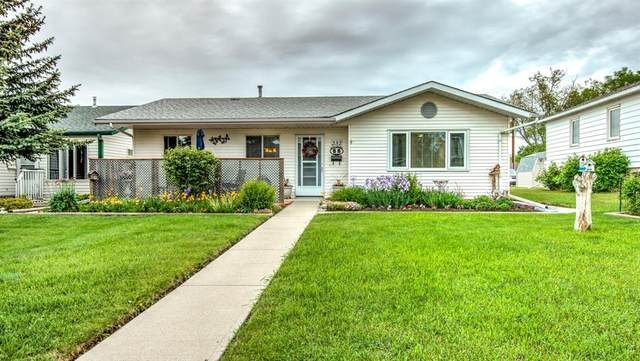 232 1 Avenue, Strathmore, AB T1P 1K1 (#A1118959) :: Calgary Homefinders
