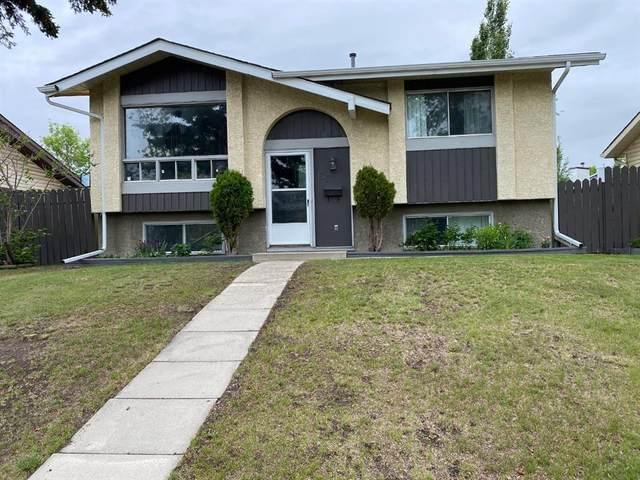 68 Applewood Drive SE, Calgary, AB  (#A1118968) :: Calgary Homefinders