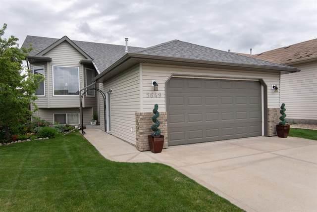 5649 Panorama Drive, Blackfalds, AB T4M 0E1 (#A1118982) :: Calgary Homefinders