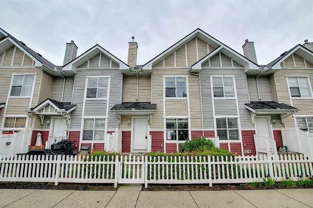 3311 New Brighton Gardens SE, Calgary, AB T2Z 0A2 (#A1118985) :: Calgary Homefinders