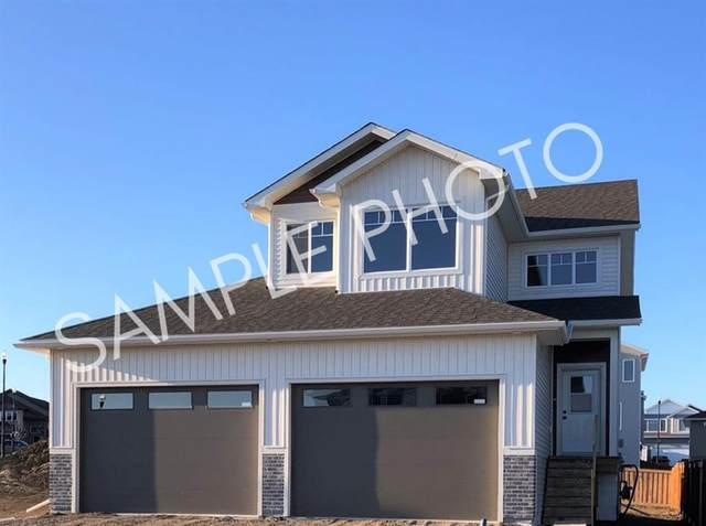 10708 149A Avenue, Rural Grande Prairie No. 1, County of, AB T8X 0V4 (#A1118986) :: Western Elite Real Estate Group