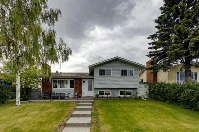 6019 28 Avenue NE, Calgary, AB T1Y 2E4 (#A1118987) :: Calgary Homefinders