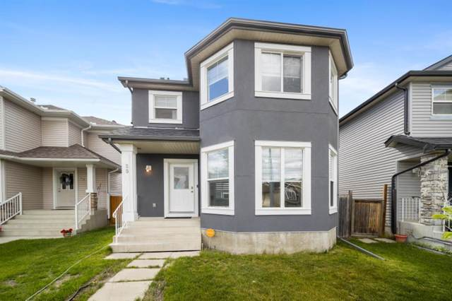 35 Taralea Crescent NE, Calgary, AB T3J 4Y1 (#A1118993) :: Calgary Homefinders