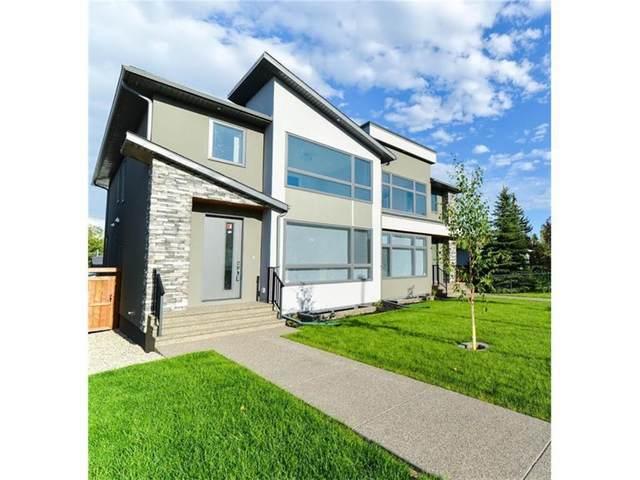 2434 28 Street SW, Calgary, AB T3E 2H8 (#A1118998) :: Calgary Homefinders