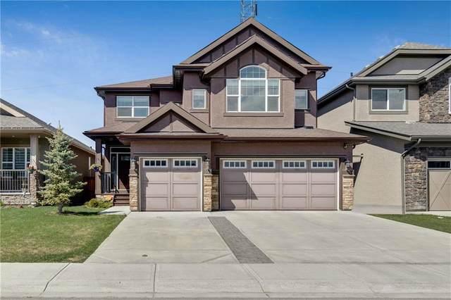 141 Aspen Acres Manor SW, Calgary, AB T3H 0W7 (#A1119003) :: Calgary Homefinders