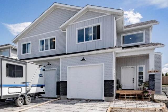 10733 150 Avenue, Rural Grande Prairie No. 1, County of, AB T8V 0P1 (#A1119011) :: Western Elite Real Estate Group