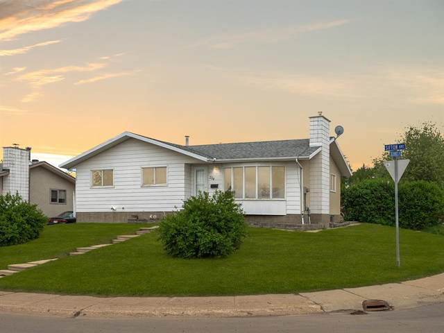 234 Sifton Avenue, Fort Mcmurray, AB T9H 3S2 (#A1119013) :: Calgary Homefinders